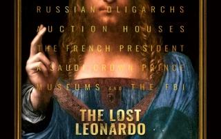 PREVIEW: The Lost Leonardo (15)